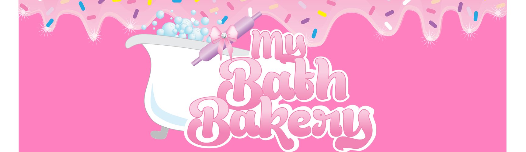 My Bath Bakery Header