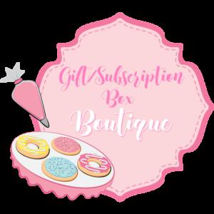 Gift/Subscription Box Boutique